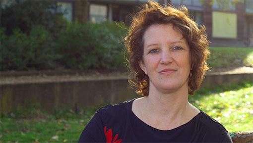 Maaike Scherpenzeel is freelance communicatieadviseur